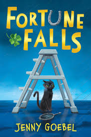 Image result for fortune falls
