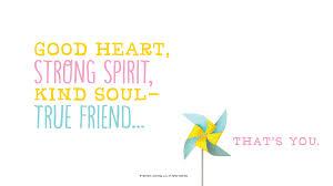 40 Friendship Quotes Hallmark Ideas Inspiration Extraordinary Spiritual Friendship Sayings