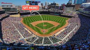 Target Field Seating Chart Prices Where To Sit In Every Mlb Ballpark If You Want To Catch A