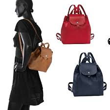 399 for a longchamp le pliage cuir backpack xs don t pay 699