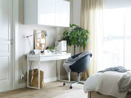small office bedroom. Beautiful Small Living Ideas Home Office Bedroom
