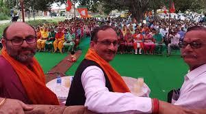 Bjps Satpal Satti Refuses To Apologise For Derogatory Remark