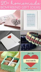 20 Cute Valentineu0027s Day Ideas  HativeCute Christmas Gift For Your Boyfriend