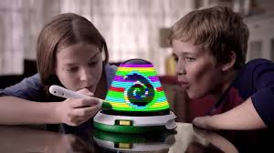 Crayola Dome Light Designer Crayola Digital Light Designer Noveltystreet