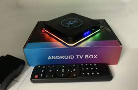 X96 X4 TV Box Review - Upgrade With Amlogic S905X4 And RGB Lighting