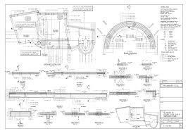Ground Floor Slab Design Cads Rc Sample Drawings Bar Bending Schedules Cads Uk