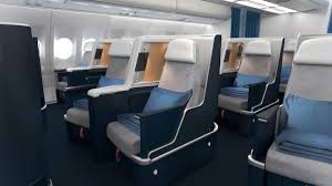 Air Frances A350 Business Class Seats Routes And More