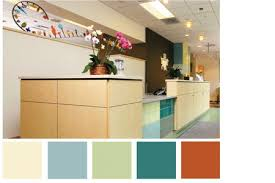 office color palettes. Office Color Palette With 3 Palettes That Work For Veterinary