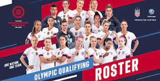 Olympic Qualifying Tournament ...