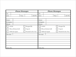 Call Log Template Microsoft Word Time Buildingcontractor Co