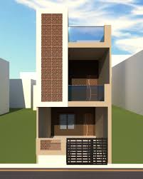 15 X 40 House Design 15x50 Elevation 15x40 Elevation 15x45 Elevation 15x30
