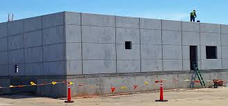 precast wall panels