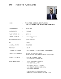 Beautiful Marriage Resume For Boy Gallery - Simple resume Office .