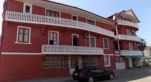 Hotel <b>Amirani</b> (Кобулети) – цены и отзывы на Agoda