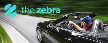 Available to residents in all 50 states, the zebra is one of the largest comprehensive auto policy quote comparison websites on the internet. The Zebra Car Insurance In Black And White