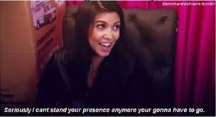 Kardashian Quotes Gorgeous 48 Quotes That Prove Kourtney Is The Funniest Kardashian