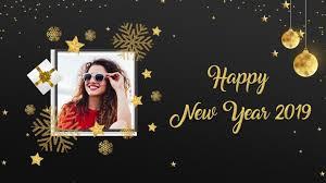 happy new year photo frames greetings 2019 screenshot 11