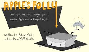 Apples Folly The Story Of The Pippin Game Console Featured