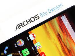 Archos 50c Oxygen Test: Dem Octa-Core ...