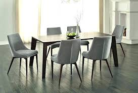 modern dinner table chairs trendy dining table and chairs the most the most elegant and modern
