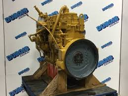 caterpillar engine assy parts tpi 1999 caterpillar 3126 engine assys stock 24100 part image