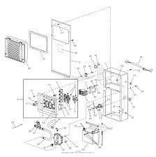 Briggs and stratton power products 040248 0 7 000 watt bspp dual fuel home generator system parts diagrams