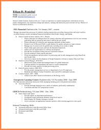 5 Paraprofessional Resume No Experience Resume