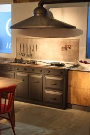 Milan\u0027s Eurocucina Highlights Latest in Kitchen Design and Technology