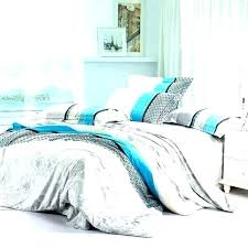 teal and gray bedding teal gray bedding gray white comforter gray white and teal bedroom navy