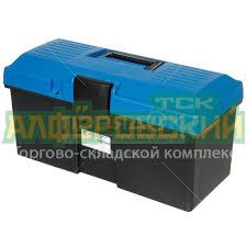 <b>Ящик для инструментов Bartex</b>, 380х185х190 мм - ТСК ...