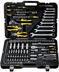 <b>Набор инструментов</b> Berger BG078-1214 (<b>78</b> пр.) купить в ...