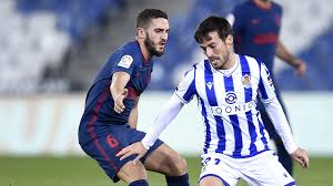 Sociedad, who had led the standings for most of the season until their recent slide, slumped to a third straight league defeat and have now not won in their last nine matches in all competitions. Donde Ver En Directo Online El Real Sociedad Vs Atletico Madrid De Laliga 2020 2021 Canal De Tv Y Streaming En Vivo Goal Com