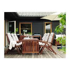 """PPLAR– Drop leaf table outdoor IKEA"