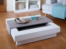 coffee table white modern exclusive with inspirations 7