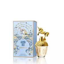 <b>Anna Sui</b> '<b>Fantasia Mermaid</b>' Eau De Toilette | Debenhams