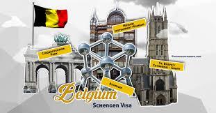 Belgium Visa Types Requirements Application Guidelines