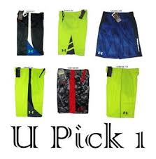 under armour shorts. under-armour-shorts-youth-boys-athletic-active-sports- under armour shorts