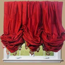 best balloon shade roman shade nashville mt juliet tn with regard to balloon curtains and shades prepare