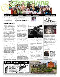 Pure Hair Design Wolfville Grapevine For Sept 30 Oct 14 By James Skinner Issuu