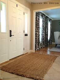durable entryway rugs uniquely modern