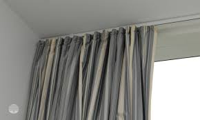 recessed shower curtain track system shower curtain ideas regarding dimensions 1280 x 768