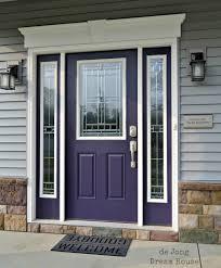 open front door welcome. Fascinating This Old House Front Door Colors Ideas - Exterior . Open Welcome