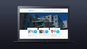 Site Disign Responsive Website Design Social Media Profile Design