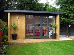 outdoor garden office. the garden office 1 outdoor