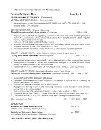Regulatory Affairs Resume Sample Best Of Clinical Director Resume Regulatory Affairs Resume Ravishing Example