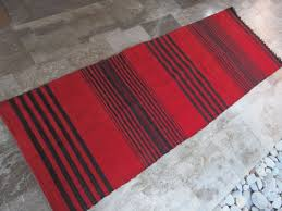 attractive red kitchen runner rug 100 ideas to try about runners rag rugs runners wool and cerulean