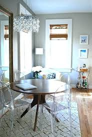 acrylic round dining table acrylic dining table remarkable acrylic modern furniture modern acrylic chairs dining room with round dining table acrylic dining