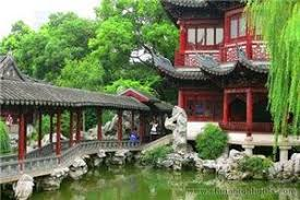 Small Picture Features of Chinese Gardens Layout of Chinese Gardens