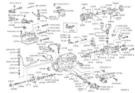 toyota hilux ln106 trmds tool engine fuel injection pump body register