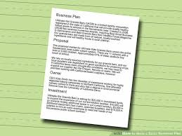 Basic Business Plan - Kleo.beachfix.co